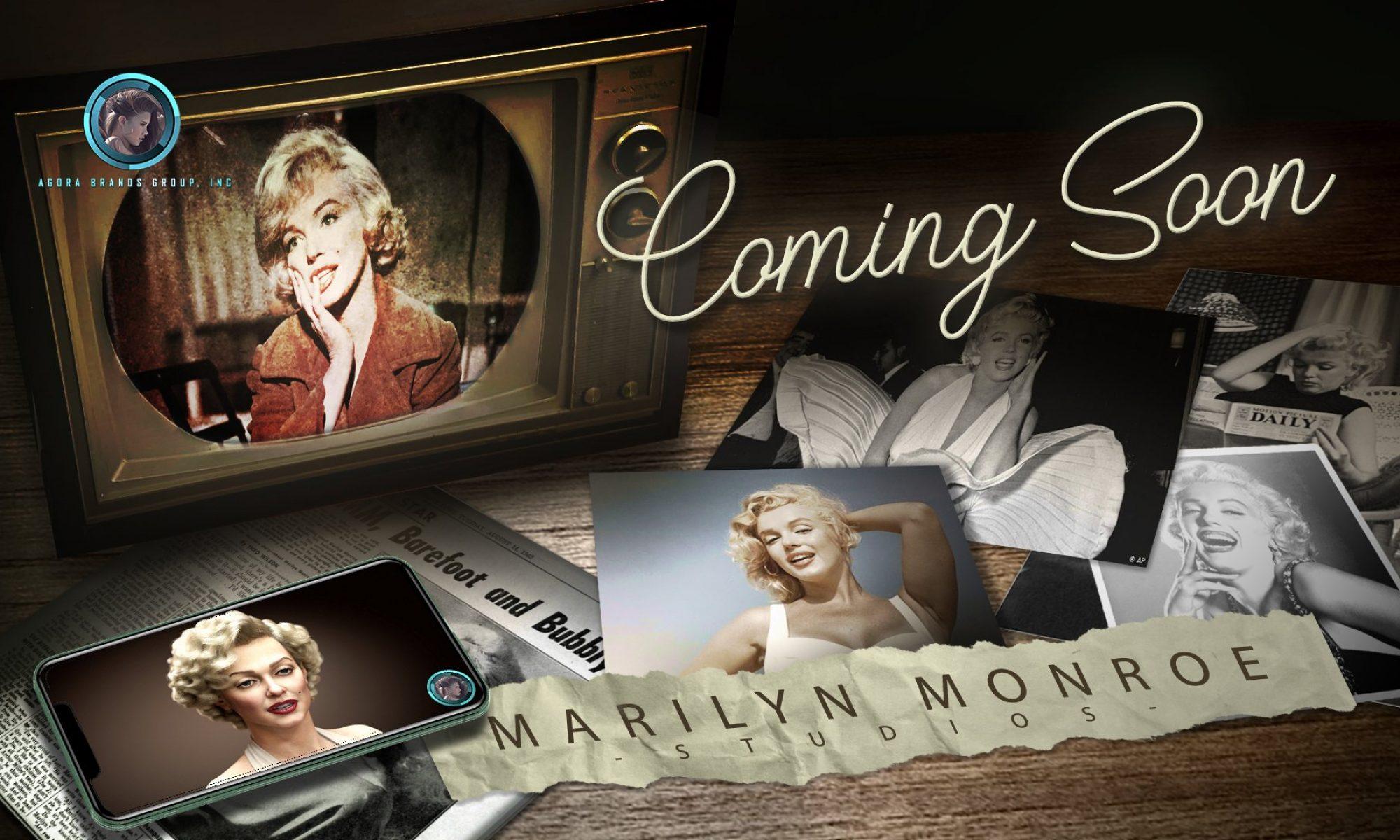 Marilyn Monroe Studios